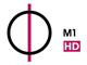 m1 HD